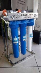 دستگاه تصفیه آب در تبریز